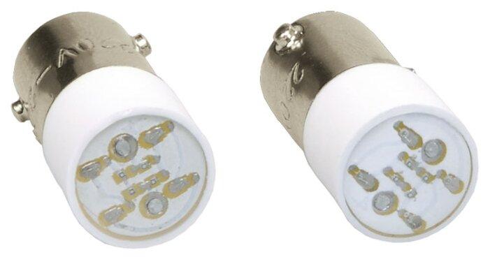 Лампа сигнальная/индикаторная (сменная) IEK BMS10-024-K07