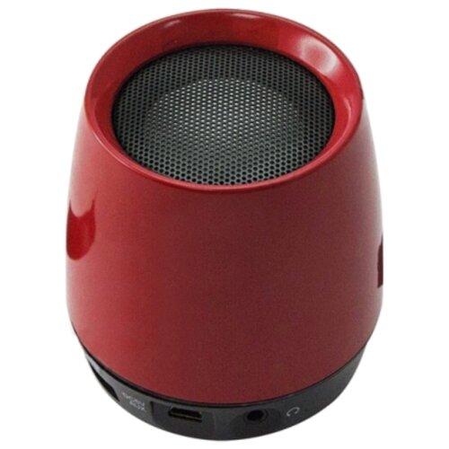 Купить Портативная акустика REXANT 2121 красный