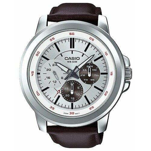 Наручные часы CASIO MTP-X300L-7E american defense policy 7e