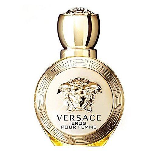 Парфюмерная вода Versace Eros pour Femme , 50 мл
