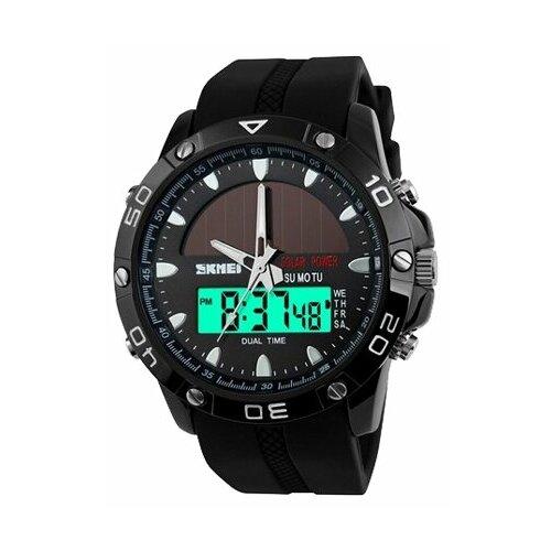 Наручные часы SKMEI 1064 (black) браслет skmei b33