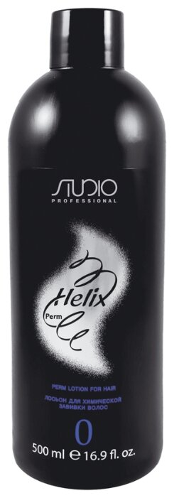 Kapous Professional Лосьон для химической завивки волос Helix Perm 0, 500 мл