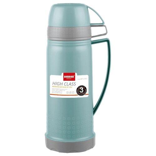 Термос пластиковый Premium 1 л., Bekker, BK-4401