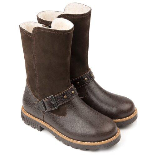 Сапоги Tapiboo размер 39, коричневый сапоги tapiboo размер 39 бордовый
