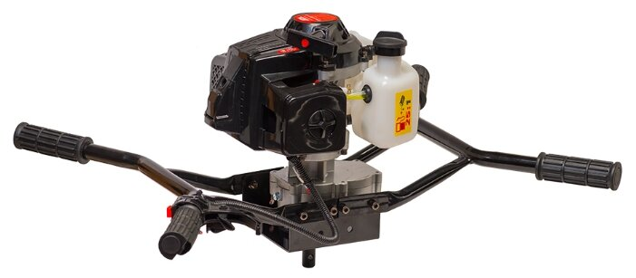 Мотобур ADA instruments Ground Drill 9 (без шнека) 3.3 л.с.