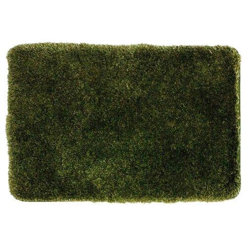 Коврик Bath Plus Бонд, 60х90 см зеленый
