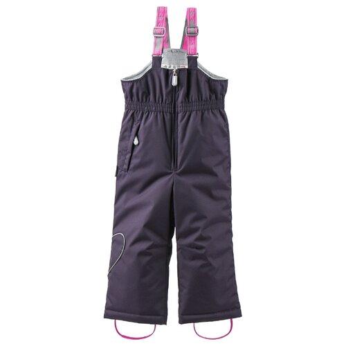 Купить Полукомбинезон KERRY HEILY K19453 размер 110, 619 фиолетовый, Полукомбинезоны и брюки