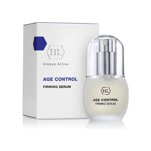 Holy Land Age Control Firming Serum Укрепляющая сыворотка для лица, 30 мл holy land israel official site