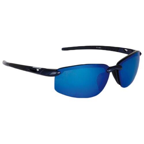 Очки солнцезащитные SHIMANO Tiagra Navy Blue запчасть shimano tiagra 4700 gs 10 ск ird4700gs