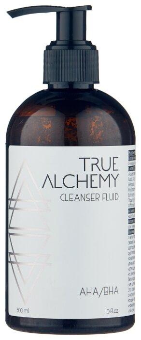 Купить Levrana флюид для умывания True Alchemy Cleanser Fluid AHA/BHA, 300 мл по низкой цене с доставкой из Яндекс.Маркета (бывший Беру)