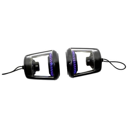 Портативная акустика TELEFUNKEN TF-PS1203B черный портативная акустика telefunken tf ps1230b красный коричневый