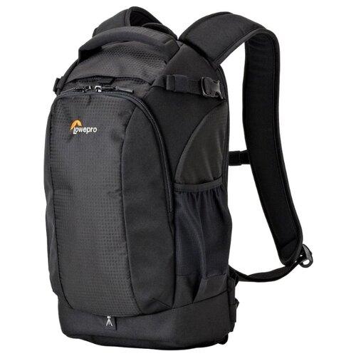 Фото - Рюкзак для фотокамеры Lowepro Flipside 200 AW II black сумка для фотокамеры lowepro toploader zoom 45 aw ii синий