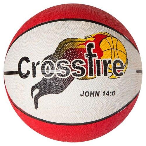 Мяч баскетбольный Гратвест №7, резина (Т53102)