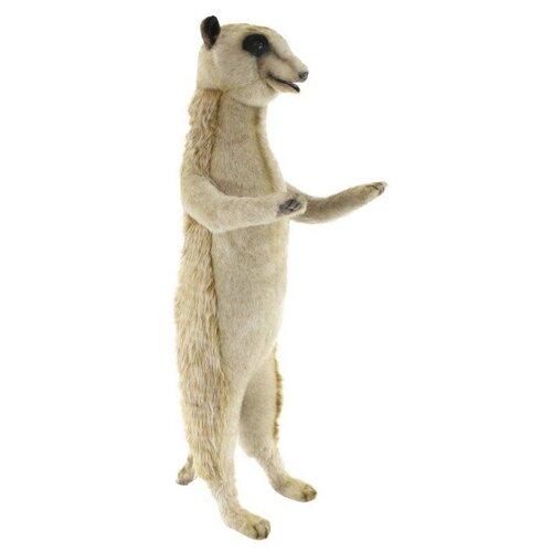 Мягкая игрушка Hansa Сурикат 90 см