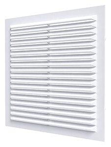 Вентиляционная решетка AURAMAX A1313C 138 x 138 мм