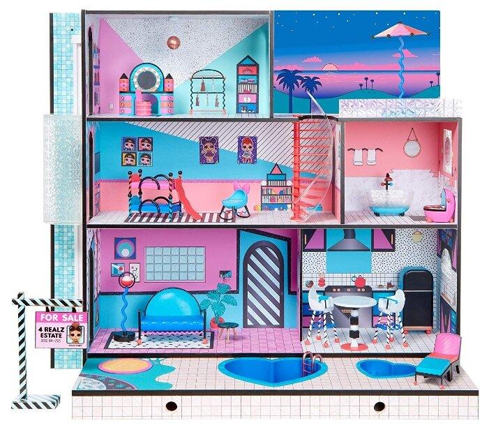 MGA Entertainment L.O.L. Surprise House 555001
