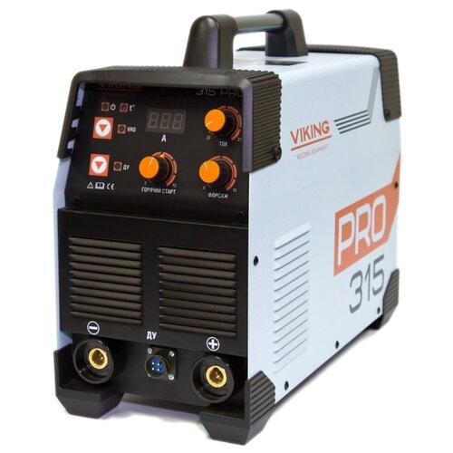 Сварочный аппарат VIKING 315 PRO (MMA)