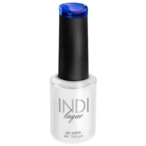 Гель-лак для ногтей Runail Professional INDI laque с мелкими блестками, 9 мл, 3097 по цене 165