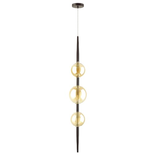 Светильник Odeon light Lazia 4684/3, G9, 15 Вт светильник odeon light arco 4100 3 g9 15 вт