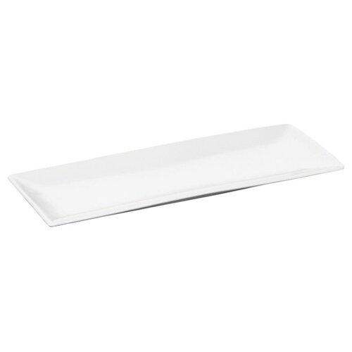 Блюдо Wilmax WL-992016/A белый