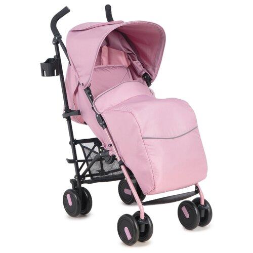 Прогулочная коляска McCan Street розовый прогулочная коляска mccan lia