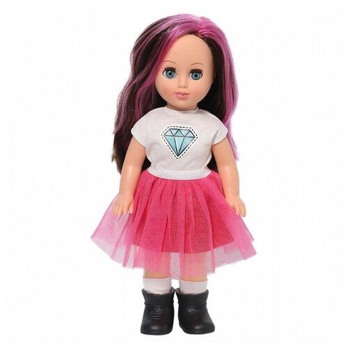 Фото - Кукла Весна Алла Яркий стиль 1, 35 см, В3656 весна кукла весна алла праздничная 1 35 см