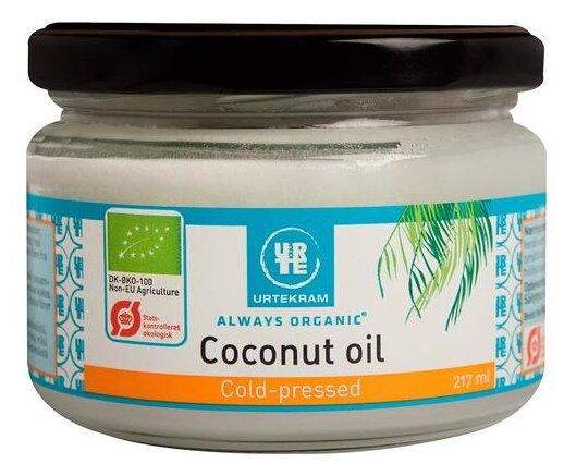Urtekram Масло кокосовое
