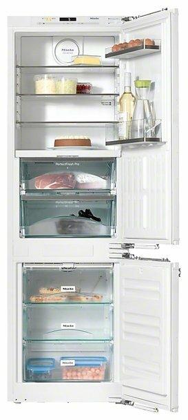Встраиваемый холодильник Miele KFN 37682 iD