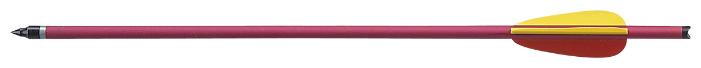 Стрела для арбалета Man Kung MK-AL14 14