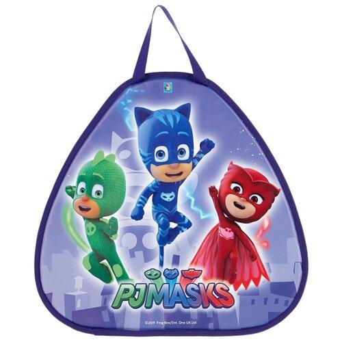 Ледянка 1 TOY PJ Masks (Т10662) синий/зеленый/красный