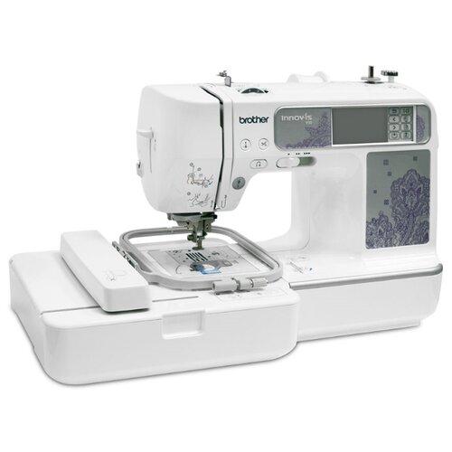 Швейная машина Brother INNOV-'IS 950, белый