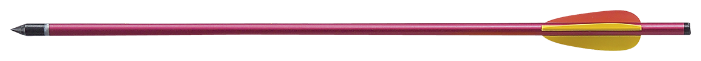 Стрела для арбалета Man Kung MK-AL16