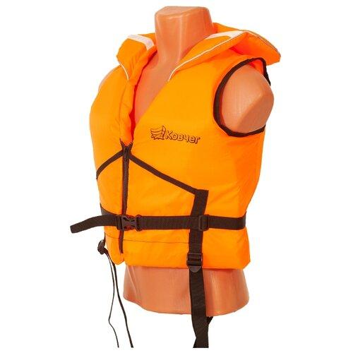 Спасательный жилет Ковчег Юниор 4-6 лет оранжевый