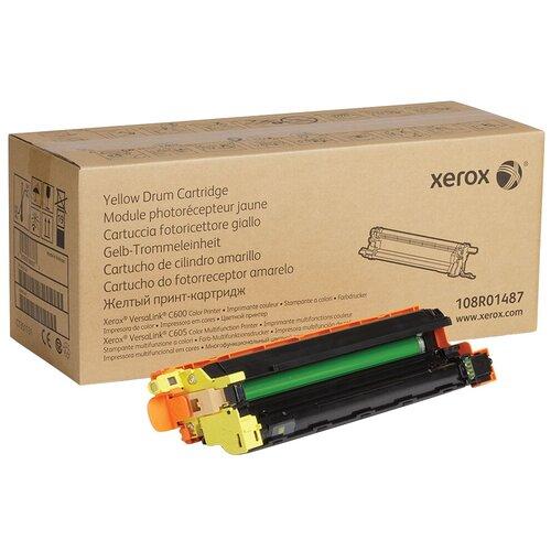 Фото - Фотобарабан Xerox 108R01487 фотобарабан xerox 013r00588