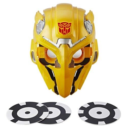Очки виртуальной реальности для смартфона Hasbro Transformers Bee Vision желтый