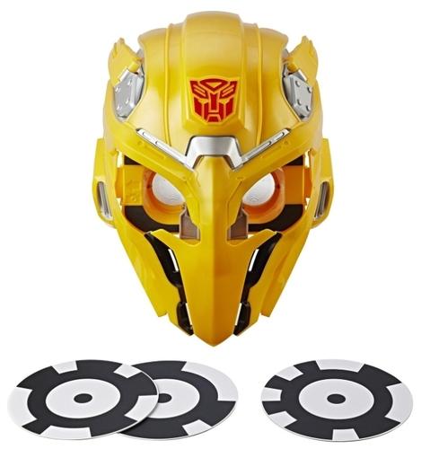 Стоит ли покупать Очки виртуальной реальности для смартфона Hasbro Transformers Bee Vision? Отзывы на Яндекс.Маркете