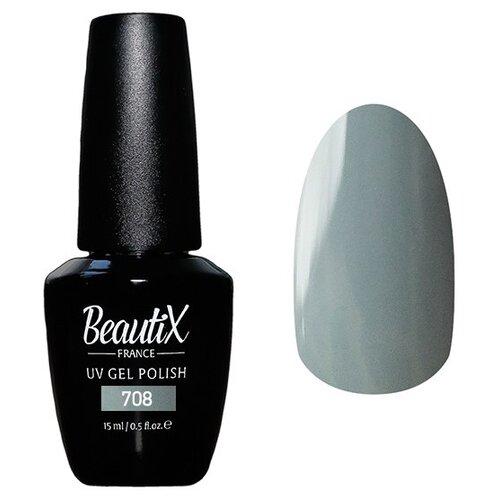 Купить Гель-лак для ногтей Beautix UV Gel Polish, 15 мл, 708
