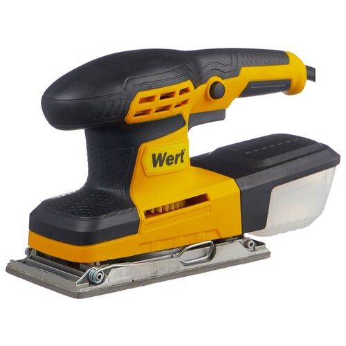 цена на Плоскошлифовальная машина Wert EVS 230QD