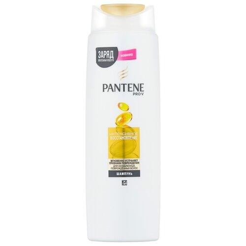 Pantene шампунь Интенсивное восстановление для слабых и поврежденных волос 250 мл pantene шампунь интенсивное восстановление для слабых и поврежденных волос 400 мл