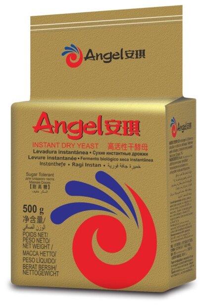 Дрожжи Angel сухие быстродействующие Gold