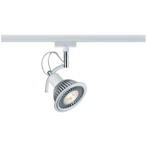 Трековый светильник-спот Paulmann Roncalli 95281 трековый светильник paulmann roncalli 96845