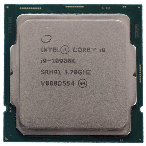 Процессор Intel Core i9-10900K, OEM
