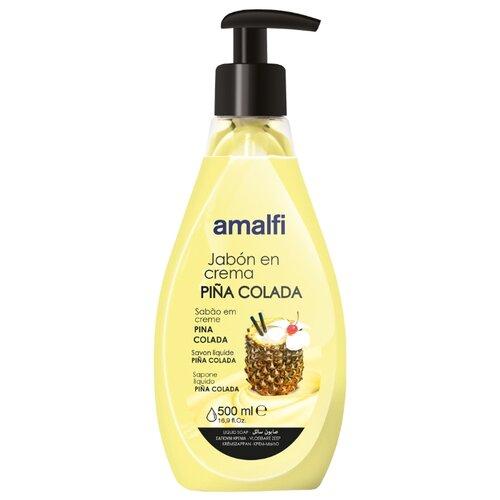 Крем-мыло жидкое Amalfi Pina Colada, 500 мл
