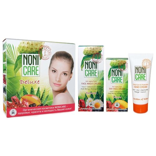 Набор Nonicare Deluxe Природное омоложениеНаборы<br>