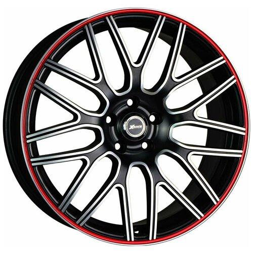 Фото - Колесный диск X-Race AF-01 9.5х20/5х120 D74.1 ET40, MBFRS диск x race af 08 6 x 15 модель 9142480