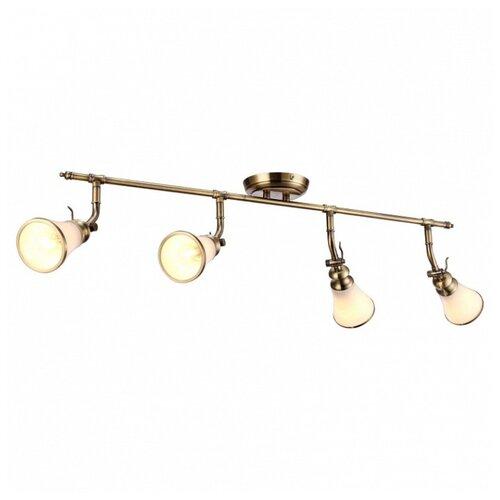 Фото - Потолочный светильник Arte Lamp VENTO A9231PL-4AB светильник потолочный arte lamp a5219pl 4ab