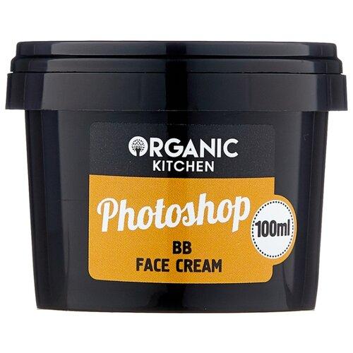 Organic Kitchen BB крем Photoshop, 100 мл