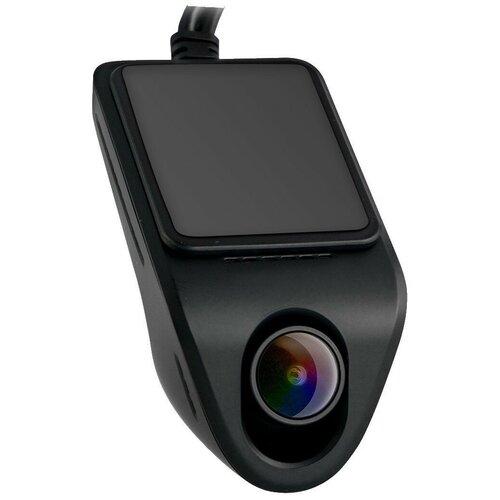 Видеорегистратор GAZER F155, GPS, черный