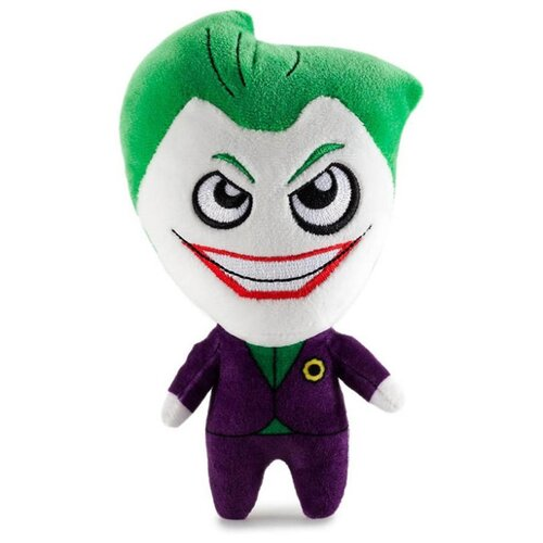 Мягкая игрушка NECA: DC Comics – Joker (20 см)