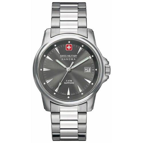 Наручные часы Swiss Military Hanowa 06-5044.1.04.009 наручные часы swiss military hanowa наручные часы